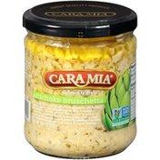 Cara Mia Artichoke Carmia California Style Artichoke Bruschetta