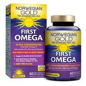 Renew Life First Omega