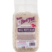 Bob's Red Mill Small White Beans