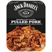 Jack Daniel's Pulled Pork