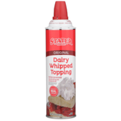 Stater Bros. Markets Original Dairy Whipped Topping