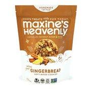 Maxine's Heavenly Gingerbread Cookies