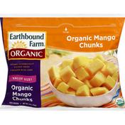 Earthbound Farms Mango Chunks, Organic, Value Size!