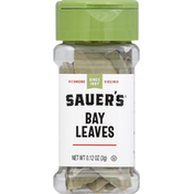 Sauer's Bay Leaves