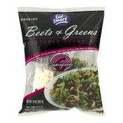 Eat Smart Beets & Greens Vegetable Salad Kit