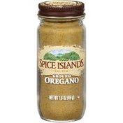 Spice Islands Ground Oregano
