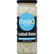 Mario Cocktail Onions
