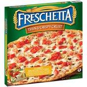 Freschetta Pizza, Thin Crust, Classic Bruschetta