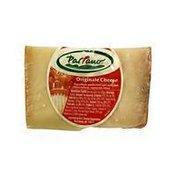 Parrano Dutch Cheese