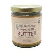 Gopal's Sprouted Pumpkin Seed Butter