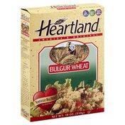Heartland Bulgur Wheat