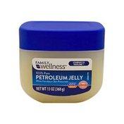 Family Wellness Petroleum Jelly