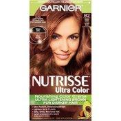 Nutrisse® Ultra Color Nourishing Color Creme B2 Reddish Brown Haircolor