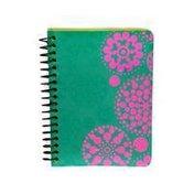 Neon Mini Notebook
