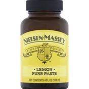 Nielsen-Massey Pure Paste, Lemon