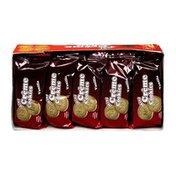 Minuet mini Vanilla Creme Cookies - 10 PK