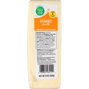 Food Club Cheese, Asiago