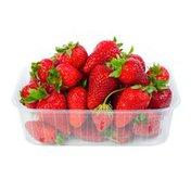 Foxy Organic Fresh Strawberries
