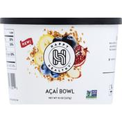 Happy Healthy Acai Bowl