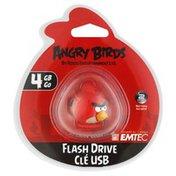 Emtec Flash Drive, Angry Birds, 4 GB