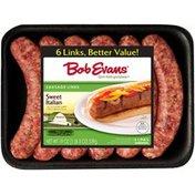 Bob Evans Farms ID 223 Sweet Italian Sausage