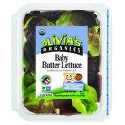Olivia's Organics Baby Butter Lettuce
