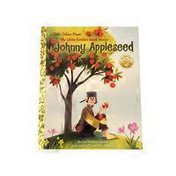 Golden Books My Little Golden Book About Johnny Appleseed