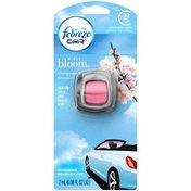 Febreze CAR Air Freshener First Bloom (1 Count, 0.06 oz)