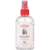Thayers Facial Mist, Coconut Water