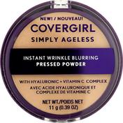 CoverGirl Pressed Powder, Buff Beige 225