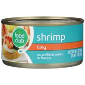 Food Club Tiny Shrimp