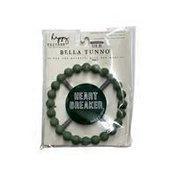 Bella Tunno Green Heart Breaker Teether