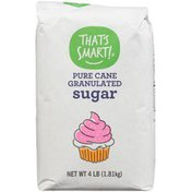 That's Smart! Sugar, Pure Cane, Granulated