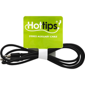 Hottips Cable, Stero Auxiliary