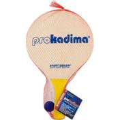 Sport Design ProKadima, Card