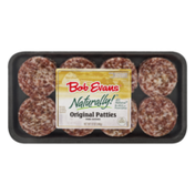 Bob Evans Farms Original Patties