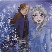 Unique Napkins, Disney Frozen II, 2 Ply