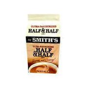 Smith's Ultra-Pasteurized Half & Half
