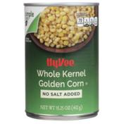 Hy-Vee Whole Kernel Golden Corn