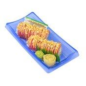 AFC Sushi Crunchy Dragon Roll (RED)
