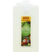 ECOS Fruit + Veggie Wash, Refill Value Kit