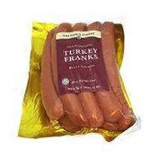 Gelson's Hot Dog Turkey