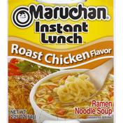 Maruchan Ramen Noodle Soup, Roast Chicken Flavor