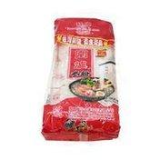 Long Kow's Wei Lu Bean Vermiceli