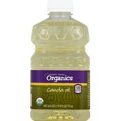 Harris Teeter Organics Canola Oil