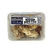 Far West Fungi Organic Mushroom