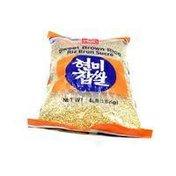 Haetae Sweet Brown Rice