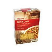 Tops Ditalini, Enriched Macaroni Product