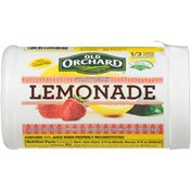 Old Orchard Strawberry Lemonade Flavored Juice Drink from Concentrate