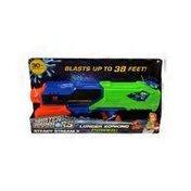 Water Warriors Steady Stream X Water Gun Toy